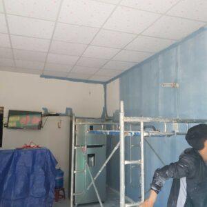 thợ sửa nhà giá rẻ cải tạo nhà cấp 4 cũ cho gia chủ